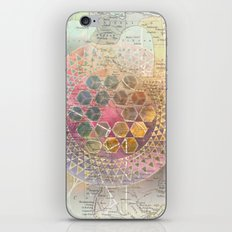 NEXUS iPhone & iPod Skin