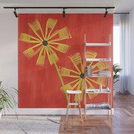 Simple Joys Wall Mural