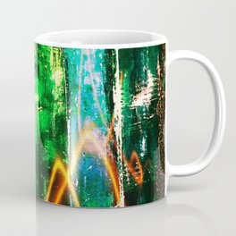 Green Electricity. Coffee Mug