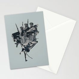 Upperhand Stationery Cards
