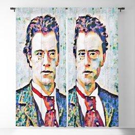 Gustav Mahler (1860 – 1911) Blackout Curtain