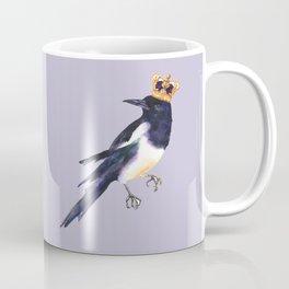 Magpie Monarch Coffee Mug