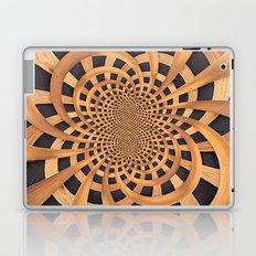 Tresse Laptop & iPad Skin