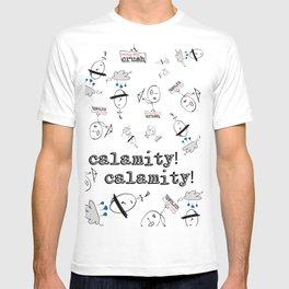 Crush the rainy days! T-shirt