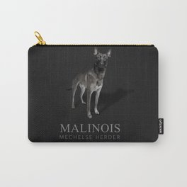 Malinois - Belgian shepherd Carry-All Pouch