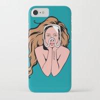 artpop iPhone & iPod Cases featuring ARTPOP by Angelus