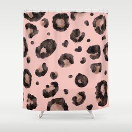 MeowMeow Shower Curtain