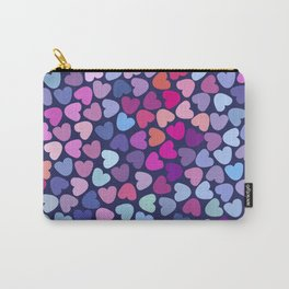 Love Love Love ..... Carry-All Pouch