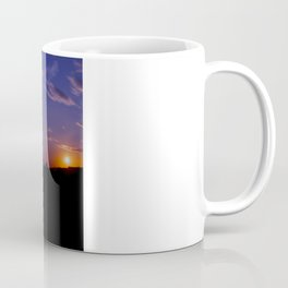 Amazing sunset Coffee Mug