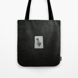 Self-sufficient Tote Bag