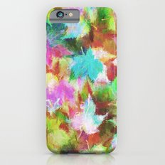 Spring Impressions #1 Slim Case iPhone 6s