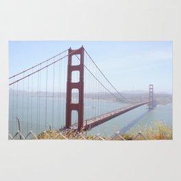 Golden Gate Rug