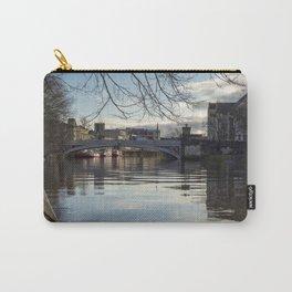 Lendal Bridge, York Carry-All Pouch