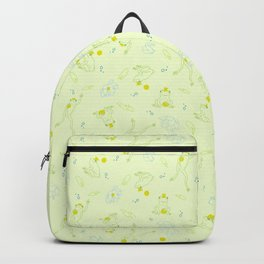 The Frog Prince Backpack
