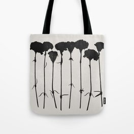 carnations 1 Tote Bag