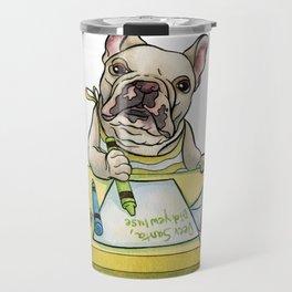 Bizzy Travel Mug