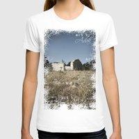 house T-shirts featuring House by Anja Kidrič AdAk