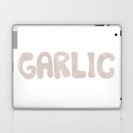 GARLIC Laptop & iPad Skin