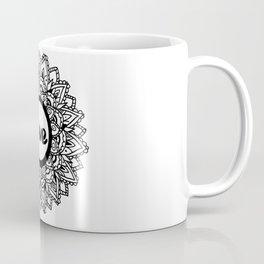 Equanimity / Love Coffee Mug