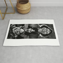 The Princess Bride - Original Caricatures Rug