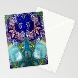 Intense Stationery Cards