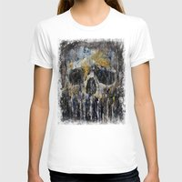 cthulhu T-shirts featuring Cthulhu by Michael Creese