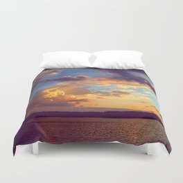 Summer Solstice Duvet Cover