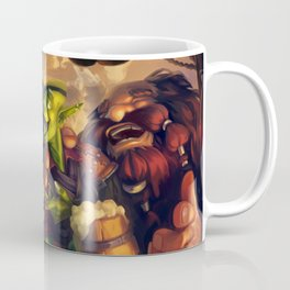 Once Upon a Time in The Tavern Coffee Mug