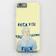 Shameless Slim Case iPhone 6s
