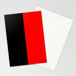 flag of Aosta valley Stationery Cards