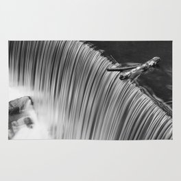 Skipton Waterfall Rug
