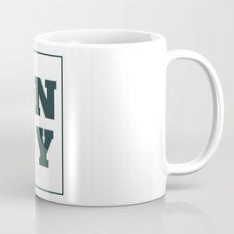 Vinyl Only Coffee Mug