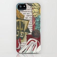 Pey Nun פנ Slim Case iPhone (5, 5s)