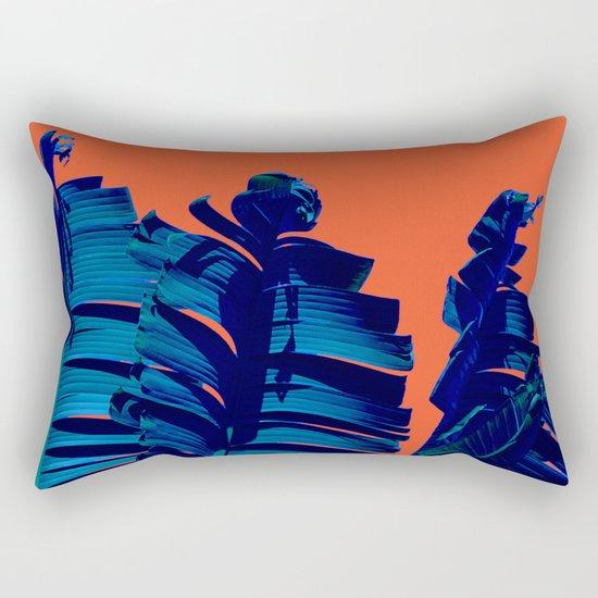 Electric Dreams Rectangular Pillow