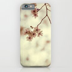 A Kiss Good-Bye iPhone 6s Slim Case