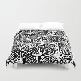 Art Deco Pattern Duvet Cover
