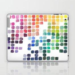 Favorite Colors Laptop & iPad Skin