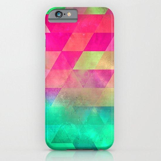 lylyzz iPhone & iPod Case