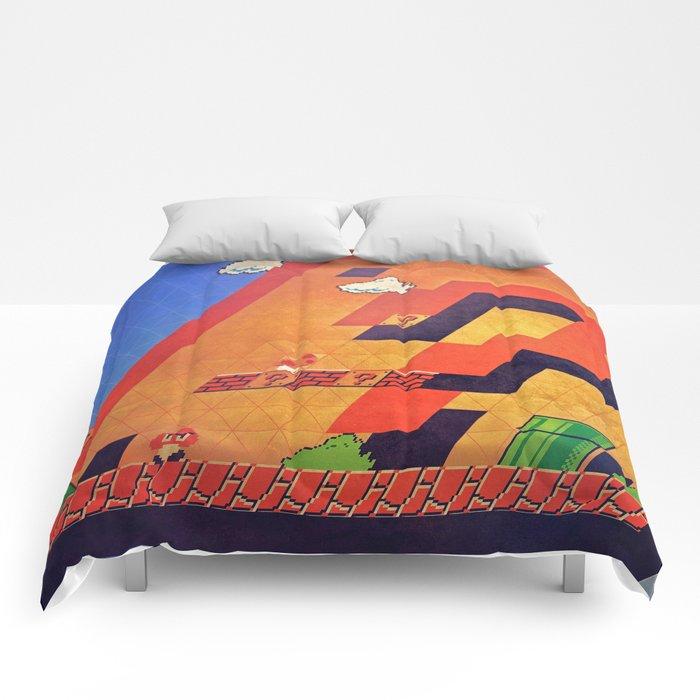 / - / Comforters