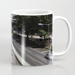 Sha Tin Coffee Mug