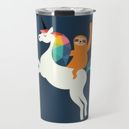 Magic Time Travel Mug