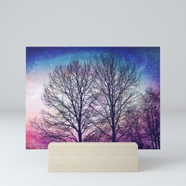 everyday sort of magic  Mini Art Print