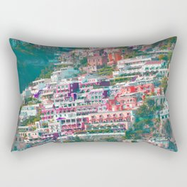 Amalfi Candy Rectangular Pillow