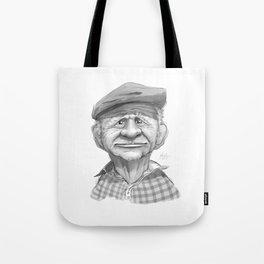 Oom  Tote Bag