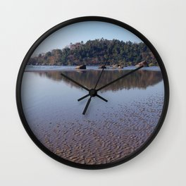 Across the Water to Monkey Island, Palolem Wall Clock