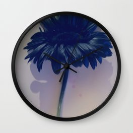 la fla Wall Clock