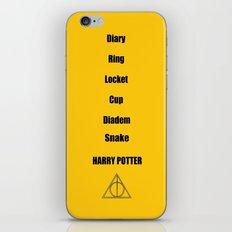 Always iPhone & iPod Skin