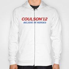 Coulson 2012 Hoody