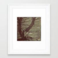 fairy tale Framed Art Prints featuring Fairy tale by Jean-François Dupuis