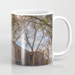 St.Martin's Church, Huff, North Dakota 1 Coffee Mug